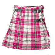 Thistle Blush Kilt