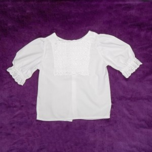 Highland Dancing Blouse