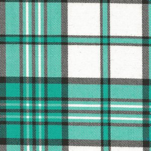 Dress Scott Mint (Variation) Tartan