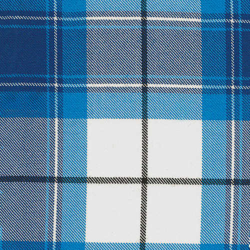 Dress Navy Kerr tartan