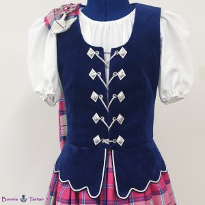 Highland_Blush_Aboyne vest