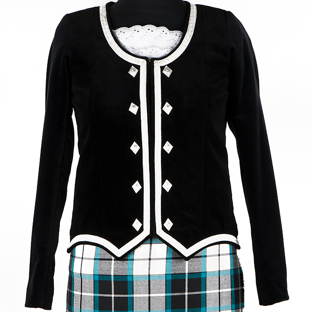 Highland Dancing Jacket
