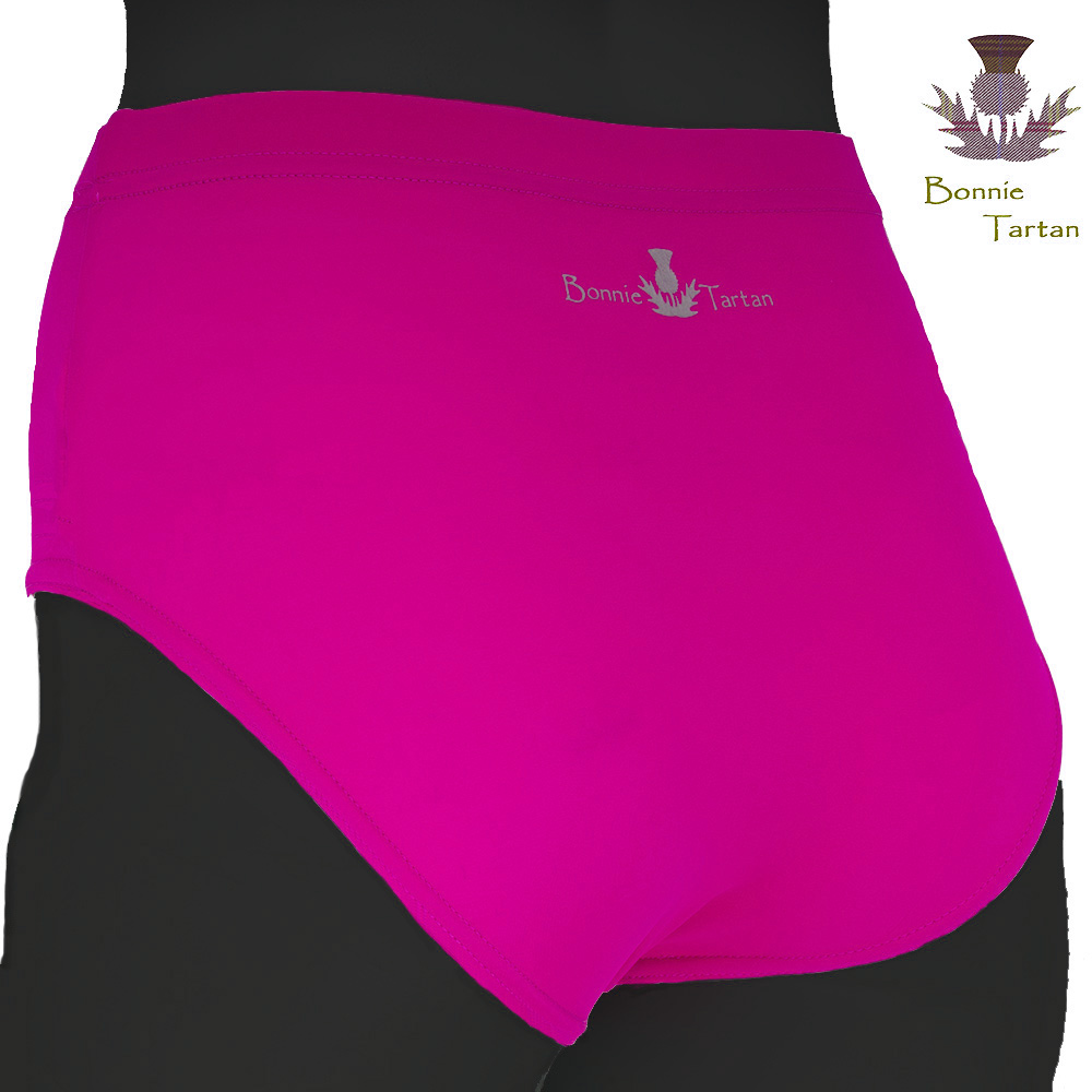 Highland Dance Performance Briefs