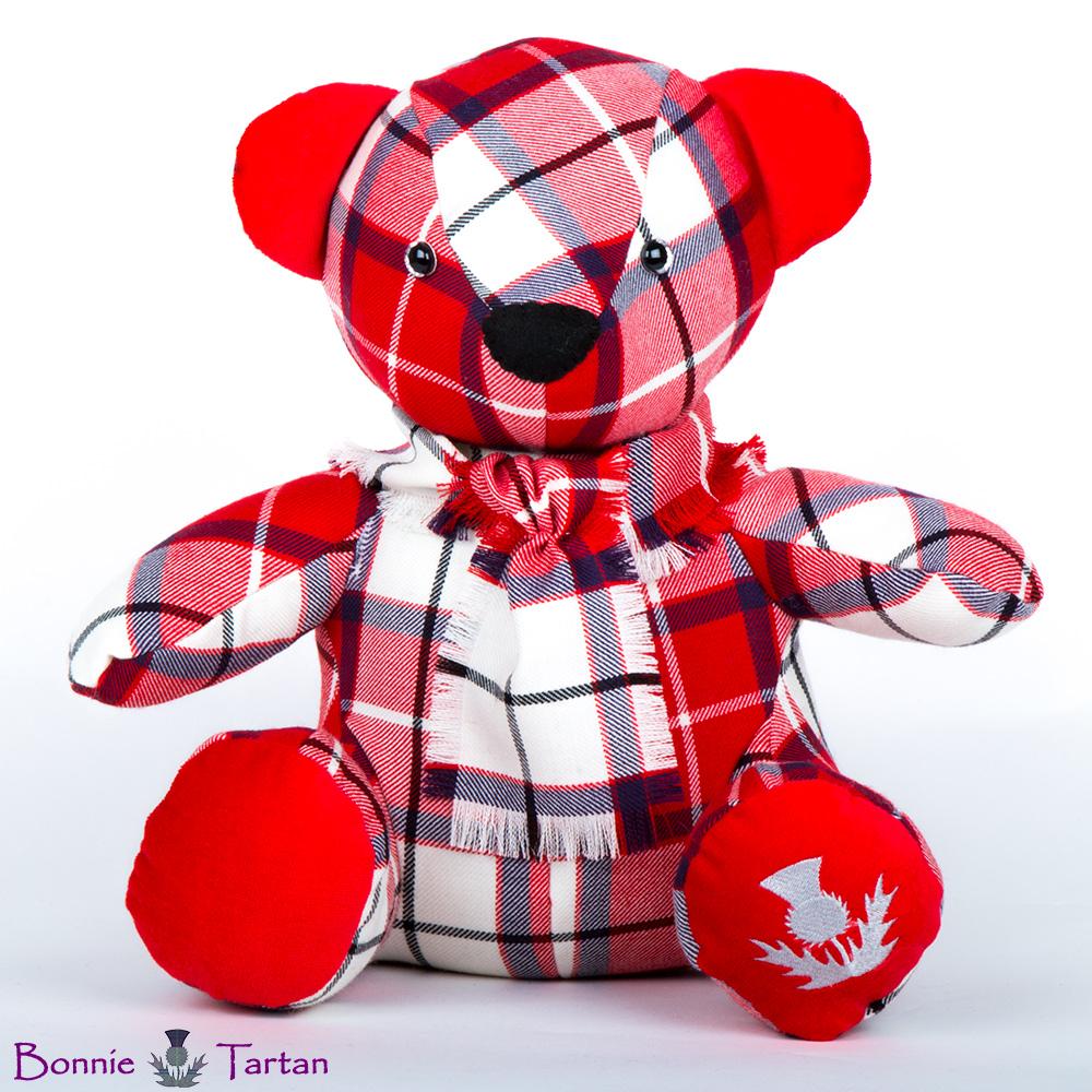 Bonnie Flame Bear