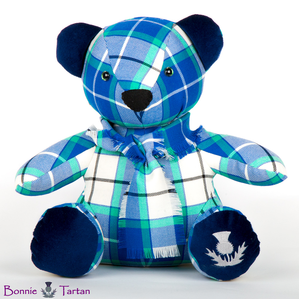 Bonnie Royal Bear