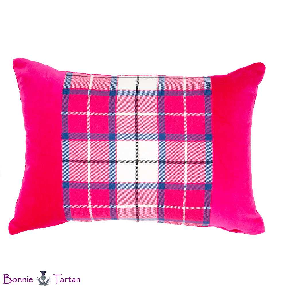 Bonnie Blush Accent Cushion