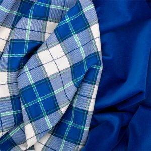 Highland Royal Tartan